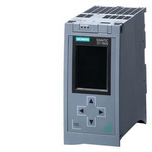 CPU 1516-3 PN/DP