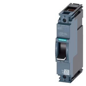 Circuit breaker 3VA1 IEC Frame 160 3VA1112-5ED16-0AA0 Siemens