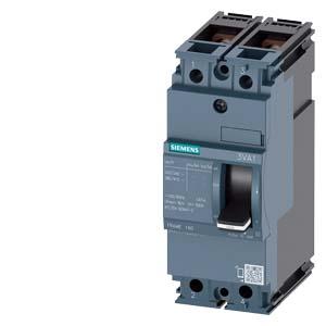Circuit breaker 3VA1 IEC Frame 160 3VA1112-5ED22-0AA0 Siemens