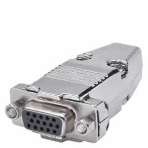 Connectors for SINAMICS V90