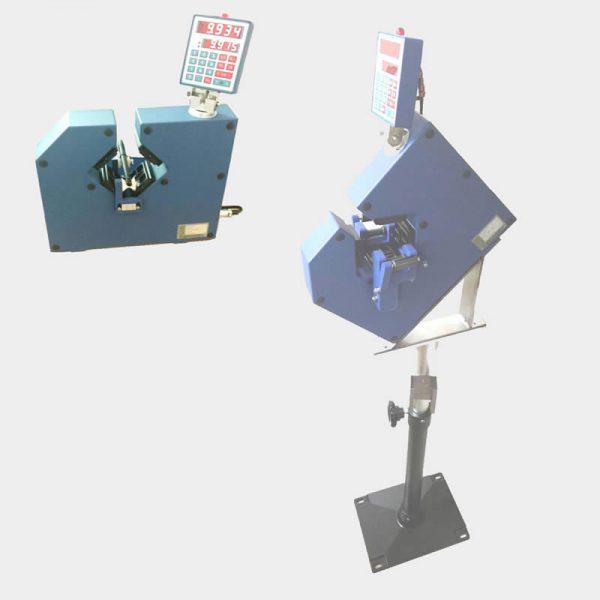 DDM-25XY Double Axises Diameter Laser Gauge