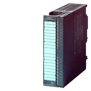 S7-300 I/O modules