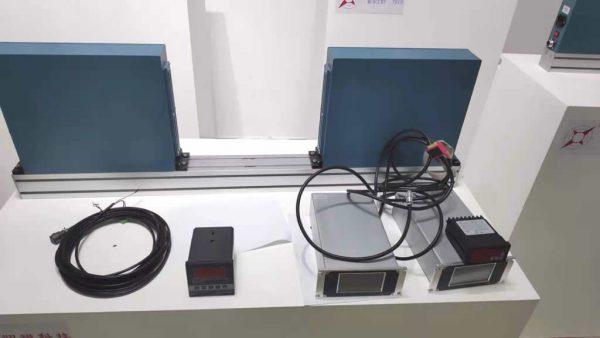 Laser diameter gauge LDM-210