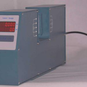 Laser scanning gauge LDM-50