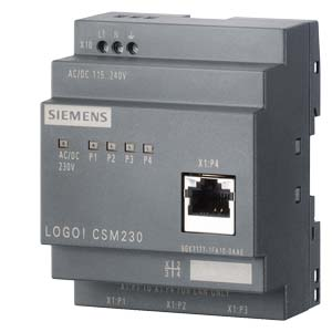 LOGO!-CSM-230-Compact-Switch-Module