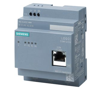 LOGO!-CSM12-24-Compact-Switch-Module