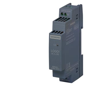 LOGO!-ICL230-Switch-on-current-limiter