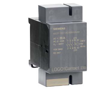 LOGO!-contact-230-Switching-module