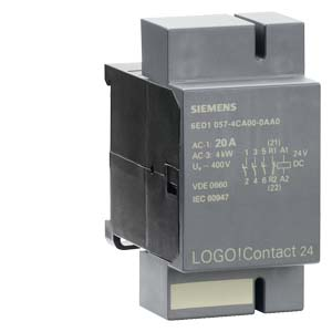 LOGO!-contact-24-Switching-module
