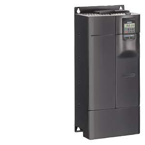 Micromaster 430 inverter