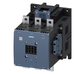 Power-contactor-AC-3