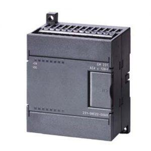 S7-200 analog input EM231