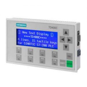 TD400C text display