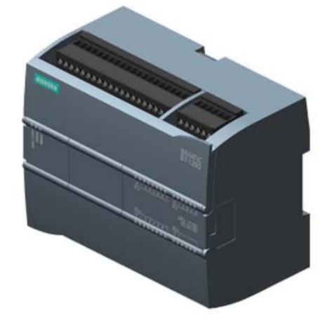 CPU S7-1215C