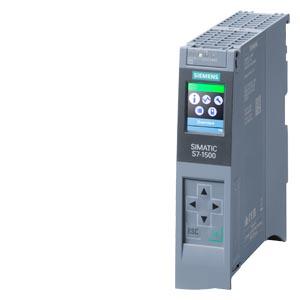 S7-1500 PLC CPU