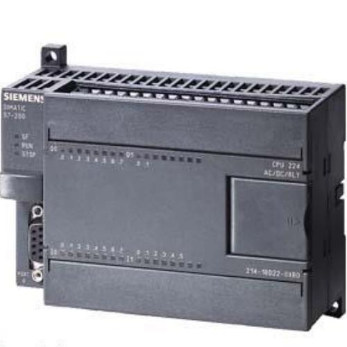 Siemens S7-200 CPU 224 6ES7 214-1AD23-0XB0