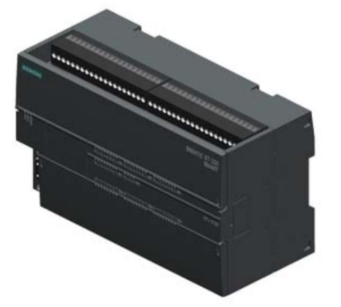 S7-200 SMART PLC ST60