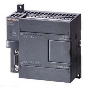 SIMATIC S7-222 PLC