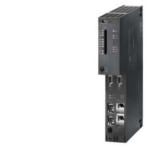 SIMATIC-S7-400H-CPU-416-5H