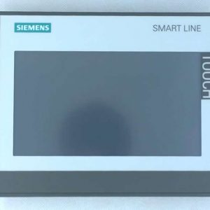 SIMATIC SMART LINE HMI 700 IE