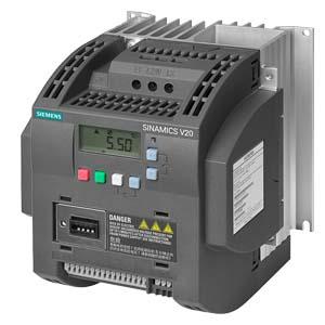SINAMICS V20 Basic Converter