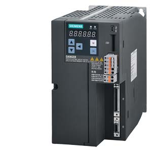 SINAMICS V90 Servo Drive with PROFINET