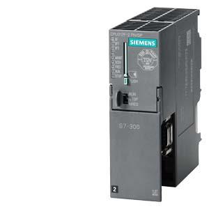 S7-300 PLC CPU