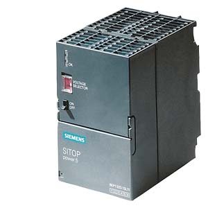 SIPLUS-S7-300-PS-305