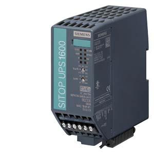 PROFINET Uninterrupted Power supply
