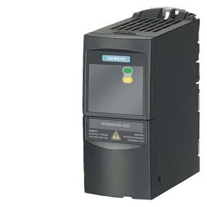 Siemens MM420 Inverter
