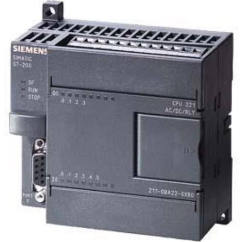 S7-200-CPU-221