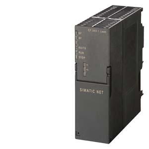 Communications-Processor-TCP/IP