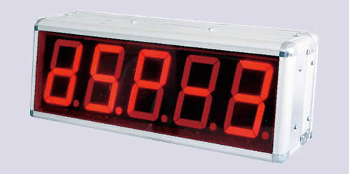Diameter Monitor display