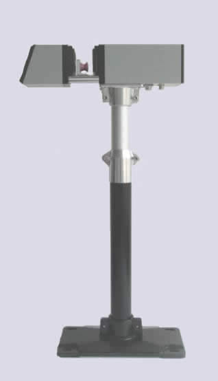 Diameter Monitor front view